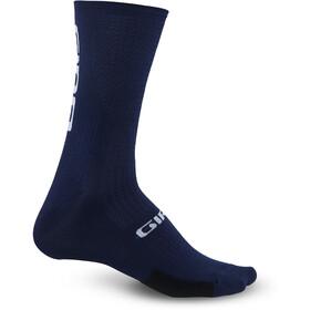 Giro HRC Team Calze, blu